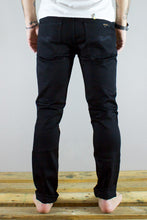 Load image into Gallery viewer, NUDIE, LEAN DEAN DRY COLD BLACK, PANTS & JEANS MAN, Way Side Shop