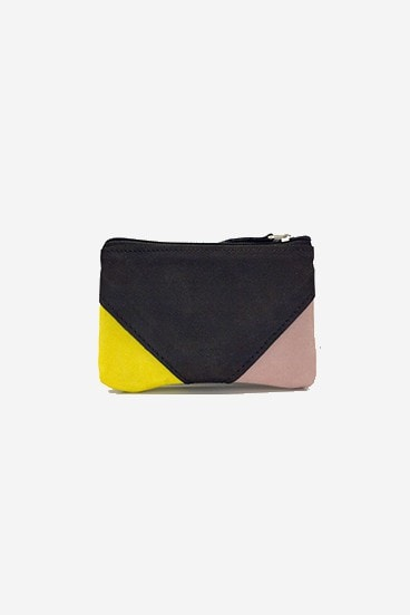 SORT OF LOOSER, WALLET POCKET BLACK MULTI, WALLET, Way Side Shop