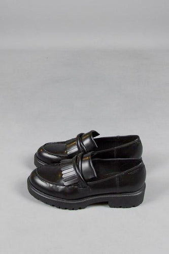 VAGABOND VAGABOND KENOVA POLISHED BLACK Way Side Shop SHOES WOMAN
