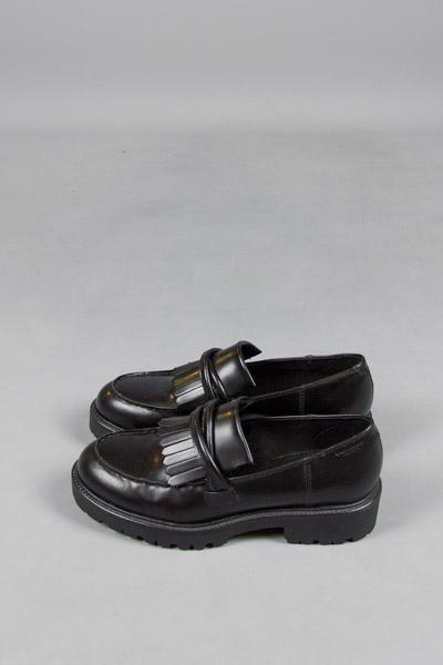 VAGABOND, VAGABOND KENOVA POLISHED BLACK, SHOES WOMAN, Way Side Shop