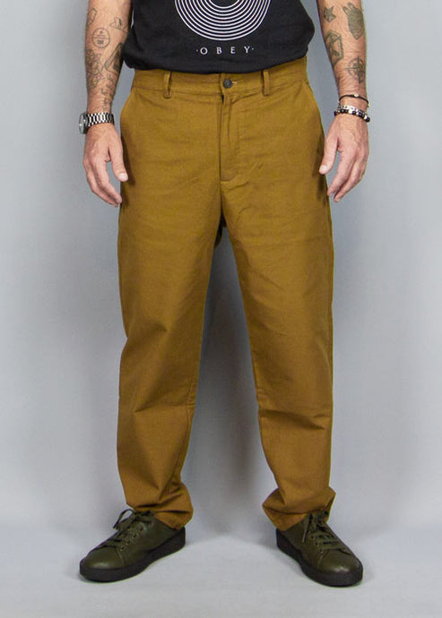 BAKERY, Bakery Dakota Bilbao Beige, PANTS MAN, Way Side Shop