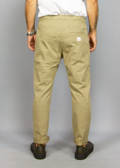 BAKERY, Bakery Lowan Pants Gabardine Beige, PANTS MAN, Way Side Shop
