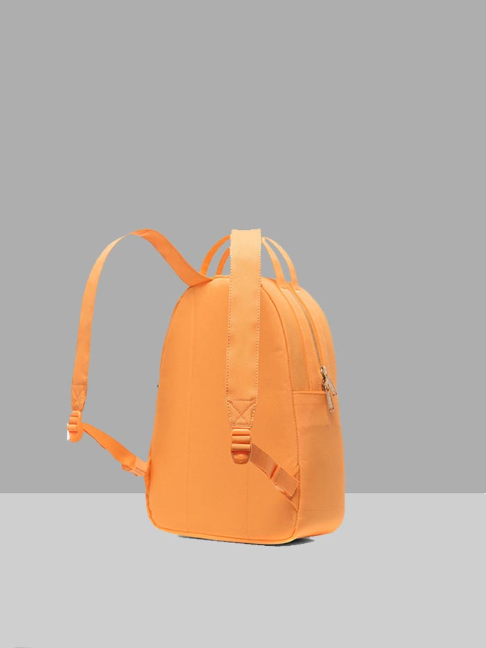 Herschel Nova Mini Backpack Blazing Orange
