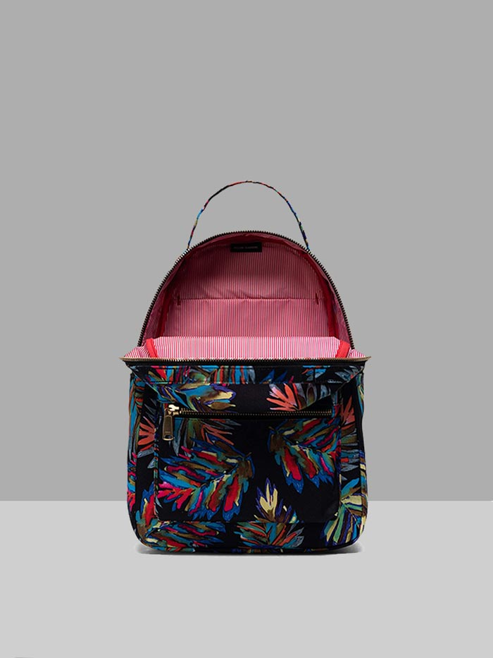 Herschel Nova Small Backpack Painted Palm