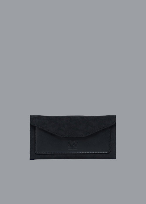 HERSCHEL, Herschel Orion Large Black, WALLET, Way Side Shop