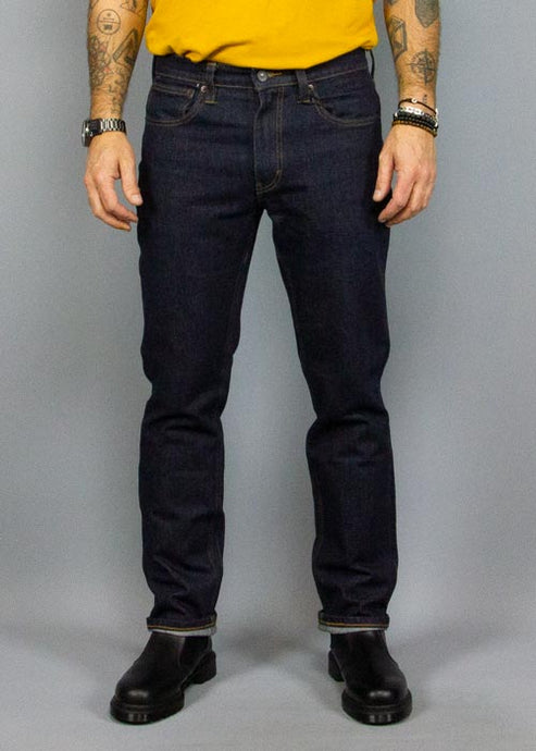 LEVI'S SKATEBOARDING, Levi's Skate 511 Slim Indigo, PANTS & JEANS MAN, Way Side Shop