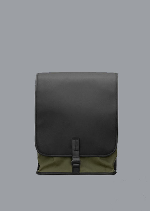 TOPOLOGIE, Topologie Ransel Backpack Dry Army, BACKPACK, Way Side Shop
