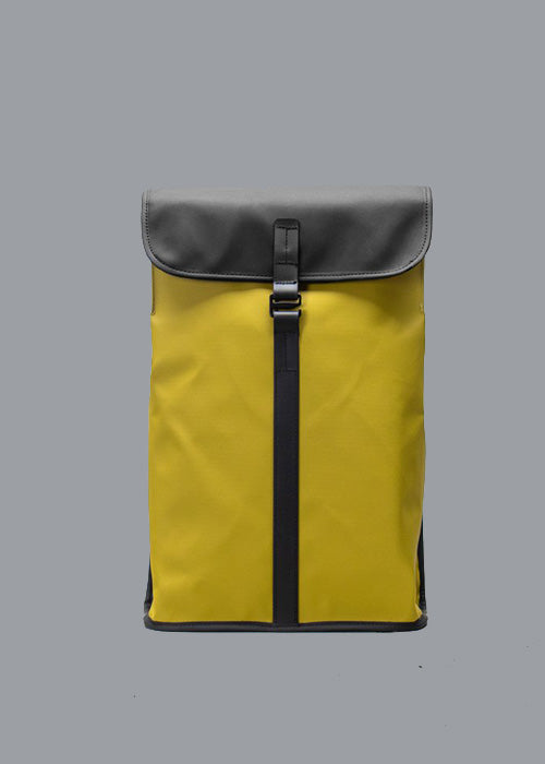 TOPOLOGIE, Topologie Satchel Backpack Dry Sulfur, BACKPACK, Way Side Shop