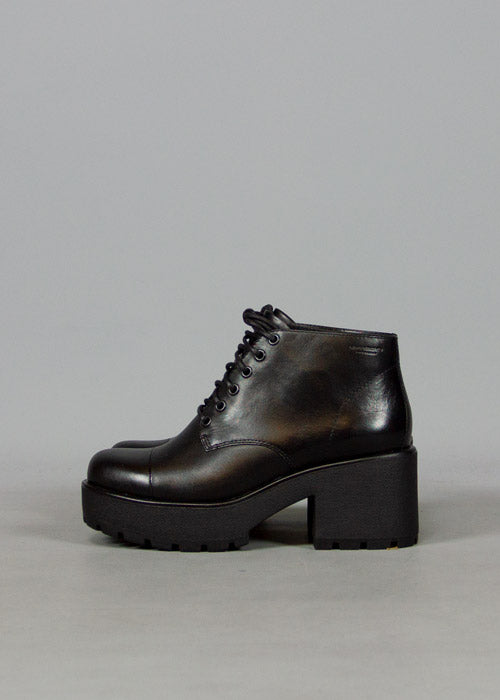 Vagabond Dioon 301 Black