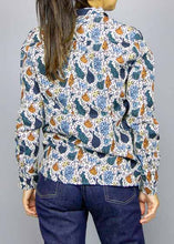 Load image into Gallery viewer, WEMOTO, Wemoto Kirsty Shirt Off White, SHIRT WOMAN, Way Side Shop