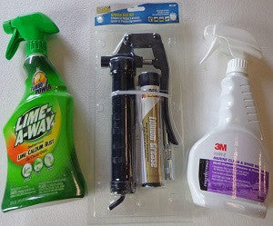 Maintenance Kit W/O Oil