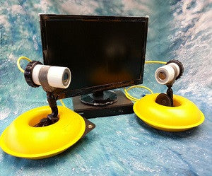 HD Underwater Camera Kit