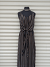 Lana Striped Maxi Dress