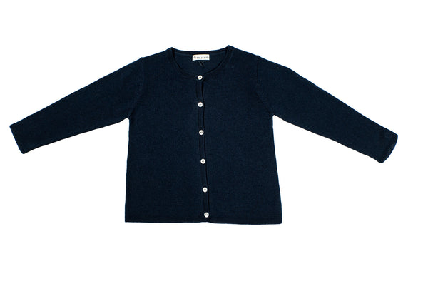 GIRLS CARDIGAN