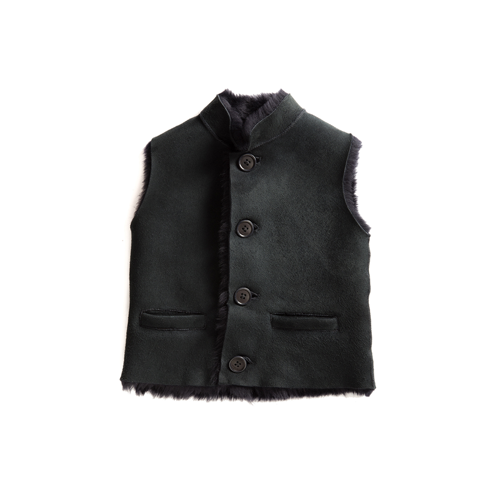 Nehru Collar Vest (For Boys) 12 M up to 6 Y