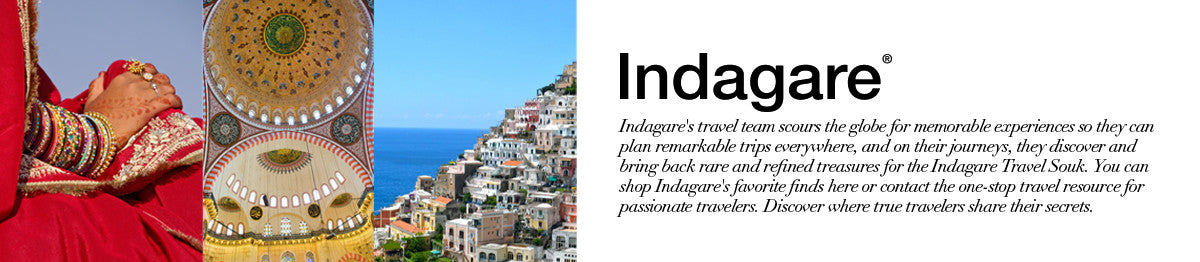 Indagare Travel