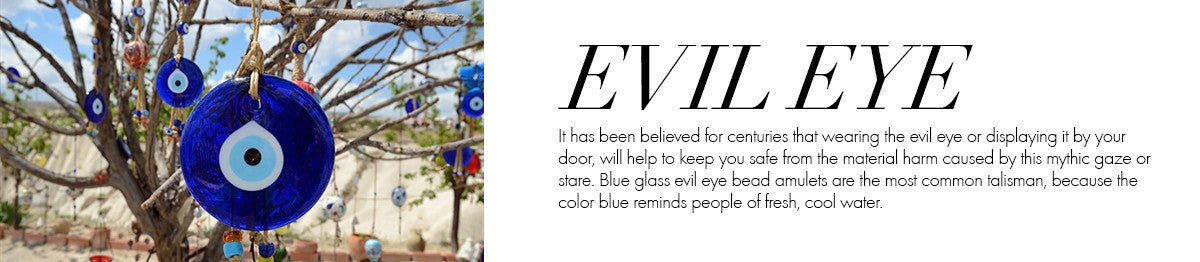 Global Glossary - Evil Eye