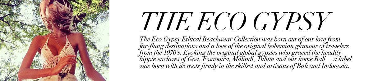The Eco Gypsy