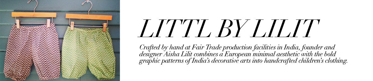 Littl by Lilit