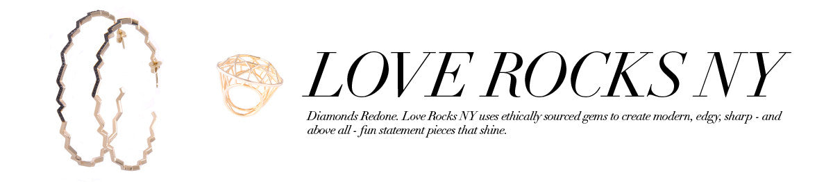 Love Rocks New York