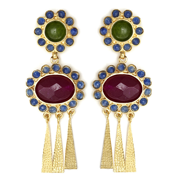 Kadriye Earrings