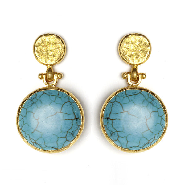 TIKLARI, Didem II Earrings