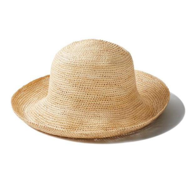 Natural Straw Ipanema Hat