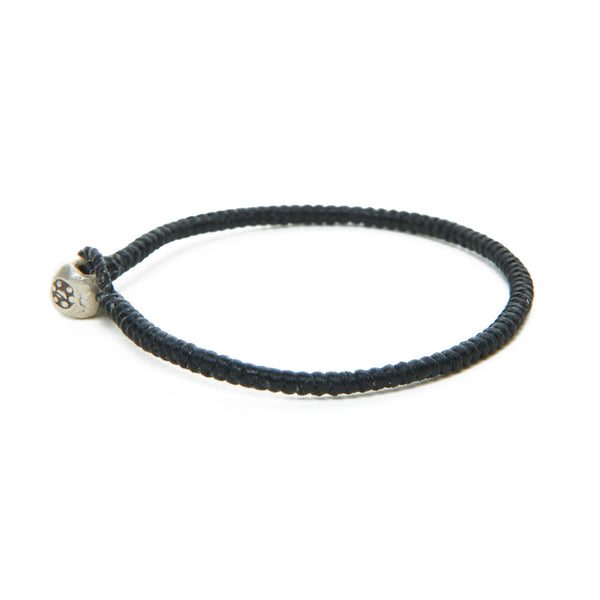 Black Moon Nugget Bracelet