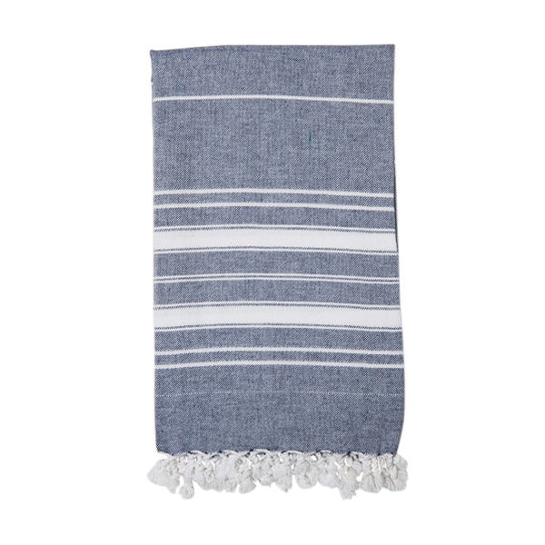 Ink Turkish Towel