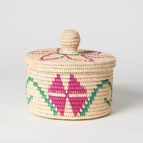 TETERETE, Medium Tortilla Bread Basket