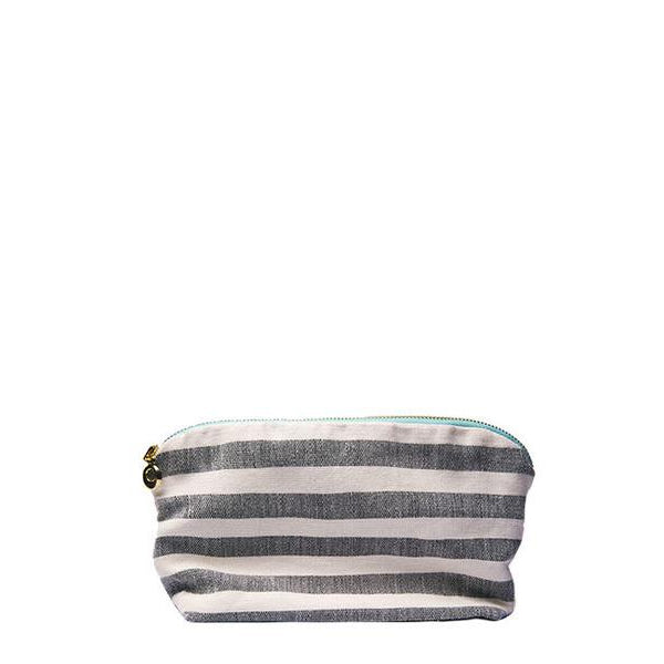 Black Coco Cosmetic Bag