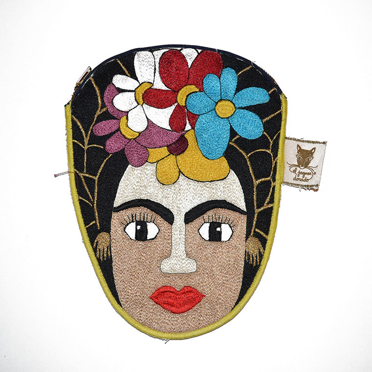 Large Frida Pouch