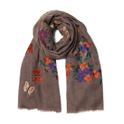 Elements of Life Cashmere Pashmina Scarf