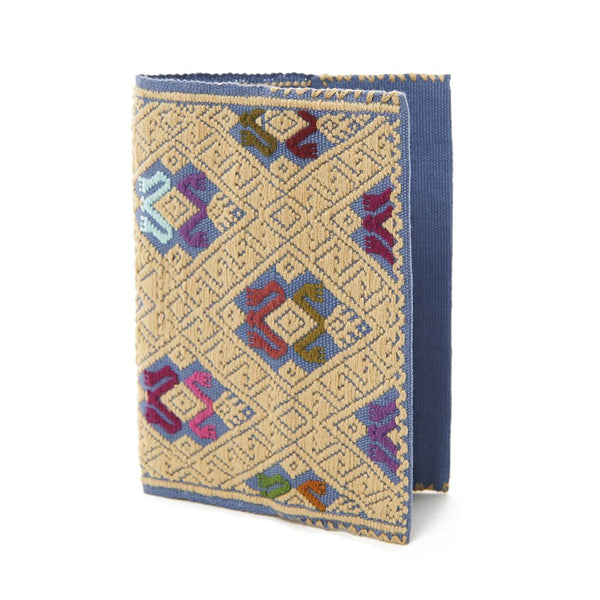 Golden Diamond Passport Cover