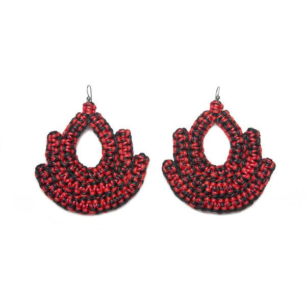 Guerrera Earrings