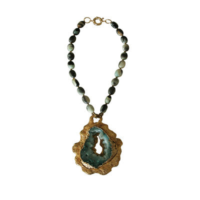 Maunaloa Treasure Necklace