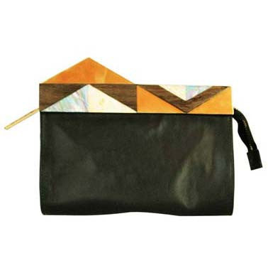 Cliff Softcase Clutch