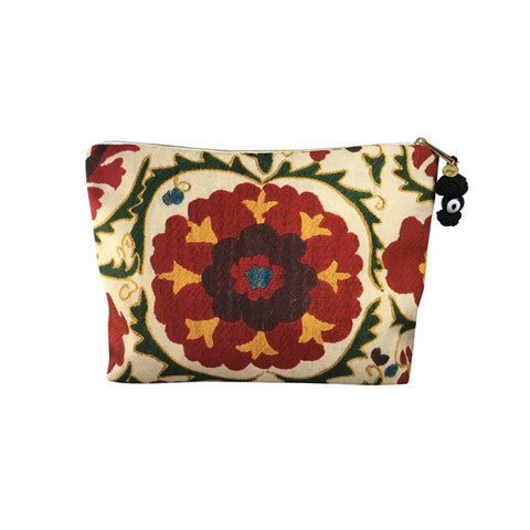 Layla Toiletry Bag