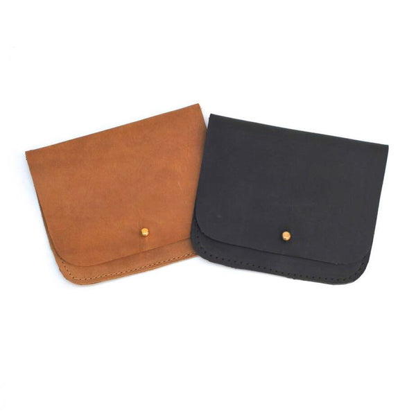 Lulu Leather Wallet