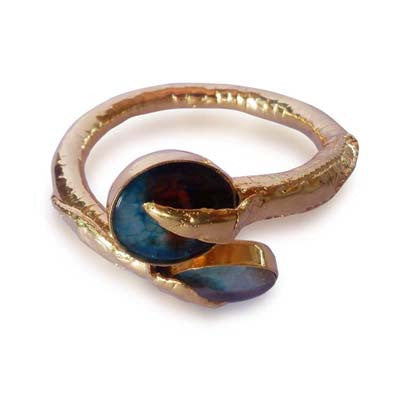 Mt Amorong Dawn Bangle