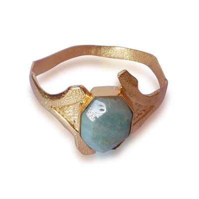 Mt Manungal Precious Bangle