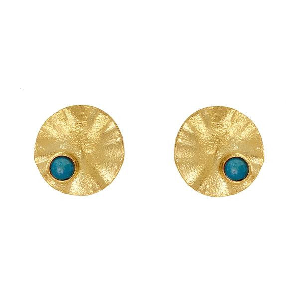 TIKLARI, Nimet II Stud Earrings