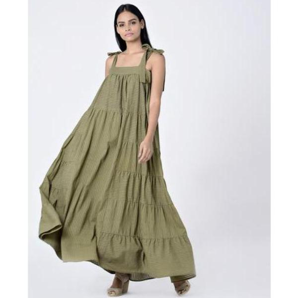 Olive Zoey Rayna Cotton Dress