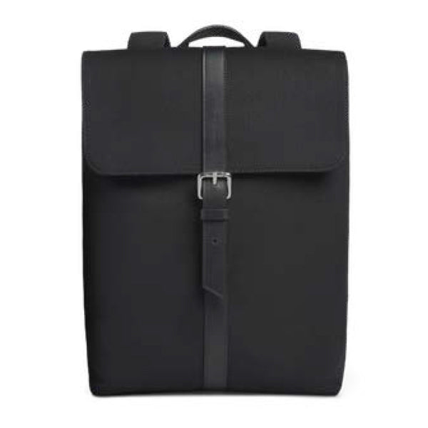 OLIVER CABELL, Black Logan Backpack