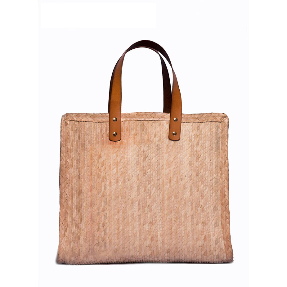 Palm California Market Tote