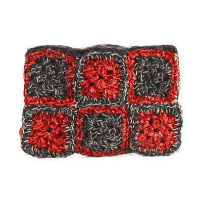 Candy Barr Clutch