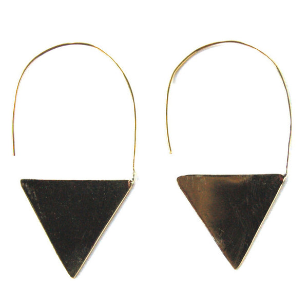Onigun Earrings