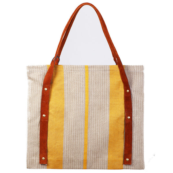 Bolso Julia Cotton Tote