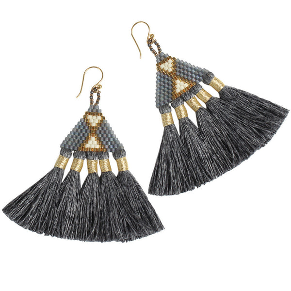 Ash Talitha Earrings