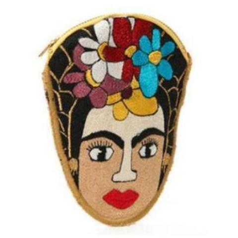 Small Frida Pouch